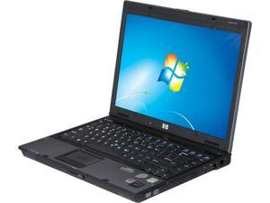 "HP Compaq 6910p 14.1"" Dark Gray Laptop - Intel Core 2 Duo T7250 2.00GHz 2GB SODIMM DDR2 SATA 2.5"" 120GB Windows 7 Home Premium 32-Bit"