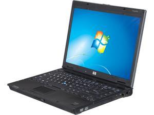 "HP 6910p [Microsoft Authorized Recertified] 14.1"" Notebook with Intel Core 2 Duo 2.20Ghz, 2GB RAM, 80GB HDD, DVDROM, Windows 7 Home Premium 32 Bit"