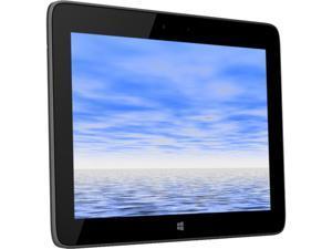 "HP Pro 610 G1 F1P66EA#ABU Intel Atom Z3795 4 GB Memory 64 GB 10.1"" Touchscreen Tablet Windows 8.1 Pro 64-Bit"