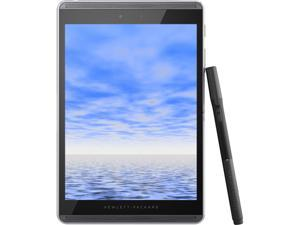 """HP Pro Slate 8 K7X61AA#ABU QUALCOMM Snapdragon 800 ( Quad-Core ) 2 GB Memory 16 GB 7.86"""" Touchscreen Tablet Android 4.4 (KitKat)"""