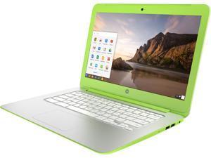 "HP 14-x040nr Chromebook NVIDIA Tegra K1 2 GB Memory 16 GB SSD 14.0"" Chrome OS"