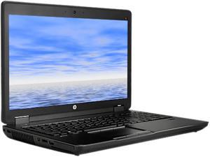 "HP ZBook 15 G2 Mobile Workstation Intel Core i7 4710MQ (2.50 GHz) 8 GB Memory 256 GB SSD NVIDIA Quadro K2100M 15.6"" Windows 7 Professional 64-bit / Windows 8.1 Professional downgrade"