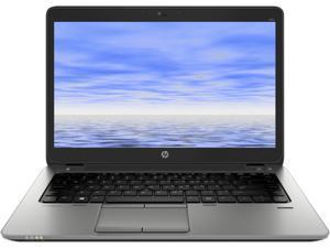 "HP EliteBook 840 G2 (M5G94UT#ABA) Laptop - Intel Core i5-5200U (2.20 GHz ) 8 GB DDR3L 180 GB SSD Intel HD Graphics 5500 14"" 1920 x 1080 Touchscreen Windows 8.1 Pro 64-Bit"