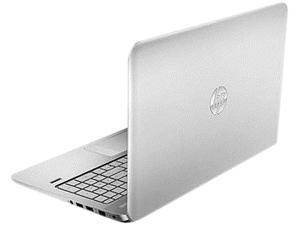 "HP Laptop ENVY M7-K211DX Intel Core i7 5500U (2.40 GHz) 12 GB Memory 1 TB HDD NVIDIA GeForce 840M 17.3"" Windows 8.1 64-Bit"