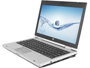 "HP C Grade Laptop 2560P Intel Core i5 2520M (2.50 GHz) 4 GB Memory 250 GB HDD 12.5"" Windows 7 Home Premium 64-Bit"