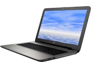 "HP Laptop Pavilion 15-af120nr AMD A6-Series A6-5200 (2.00 GHz) 4 GB Memory 500 GB HDD 15.6"" Touchscreen Windows 10 Home"