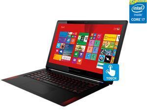 "HP OMEN 15-5210nr Gaming Laptop Intel Core i7 4720HQ (2.60 GHz) 8 GB Memory 256 GB SSD NVIDIA GeForce GTX 960M 2 GB 15.6"" Touchscreen Windows 10 Home 64-Bit"