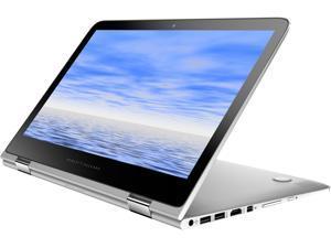 "HP Spectre 13-4110ca Bilingual Ultrabook Intel Core i5 6200U (2.30 GHz) 4 GB DDR3L 128 GB SSD Intel HD Graphics 520 13.3"" FHD 1920 x 1080 Touchscreen FHD Webam Bang & Olufsen Speakers Windows 10 Home"