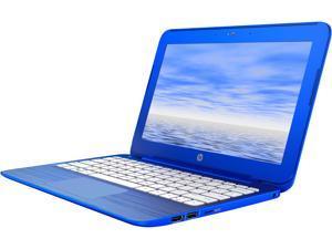 "HP Stream 11-r010ca Bilingual Laptop Intel Celeron N3050 (1.60 GHz) 2 GB Memory 32 GB SSD Intel HD Graphics 11.6"" 1366 x 768 Windows 10 Home"