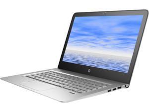 "HP ENVY 13-d010ca Bilingual Laptop Intel Core i5 6200U (2.30 GHz) 8 GB DDR3L 128 GB SSD Intel HD Graphics 520 13.3"" 3200 x 1800 QHD+ HD Webcam Bang & Olufsen Speakers Windows 10 Home 64-bit"