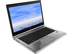 Refurbished: HP Laptop EliteBook 8470P Intel Core i5 3320M (2.60 GHz) 4 GB Memory 500 GB HDD Intel HD ...