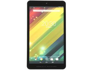 """HP 7 G2 1315 (K9D87AA) Allwinner A33 Cortex A7 1 GB Memory 8 GB eMMC 7.0"""" Touchscreen Tablet Android"""