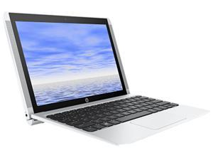 "HP Pavilion 10-n023dx Ultrabook Intel Atom Z3736F (1.33 GHz) 64 GB eMMC Intel HD Graphics Shared memory 10.1"" Touchscreen Windows 8.1 Pro"