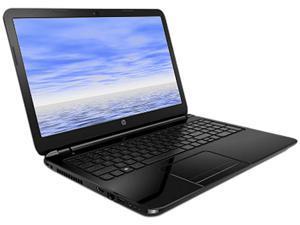 "HP Laptop 15-g023cl AMD A8-Series A8-6410 (2.00 GHz) 4 GB Memory 500 GB HDD AMD Radeon R5 Series 15.6"" Windows 10 Pro 64-Bit"