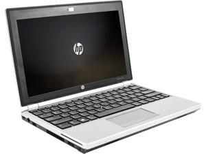 "HP Laptop EliteBook 2170P Intel Core i5 3427U (1.80 GHz) 8 GB Memory 128 GB SSD 11.6"" Windows 8.1 64-Bit"