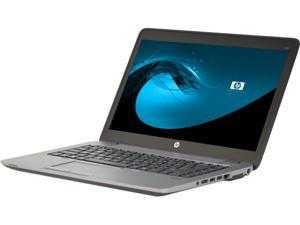 "HP EliteBook 840 G1 Ultrabook Intel Core i5 4300U (1.90 GHz) 256 GB SSD Intel HD Graphics 4400 Shared memory 14"" Windows 7 Professional 64-Bit"