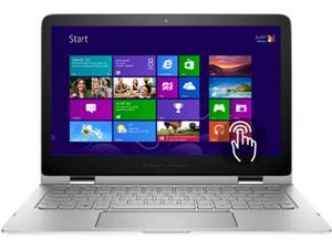 "HP Spectre 13-4021CA Ultrabook Intel Core i5 5200U (2.20 GHz) 256 GB SSD Intel HD Graphics 5500 Shared memory 13.3"" Touchscreen Windows 8.1 64-Bit"