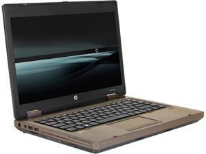 "HP Laptop 6470B Intel Core i5 3210M (2.50 GHz) 8 GB Memory 256 GB SSD 14.0"" Windows 10 Pro 64-Bit"