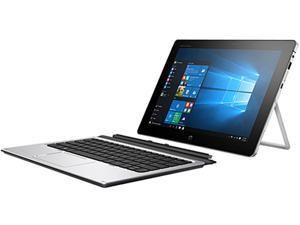 "HP Elite x2 1012 G1 (V2V91UT#ABA) 2-in-1 Tablet Intel Core M7 6Y75 (1.20 GHz) 8 GB Memory 512 GB SSD Intel HD Graphics 515 12"" Full HD 1920 x 1080 Touchscreen Windows 10 Pro 64-Bit"