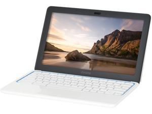 "HP NE5-1198 C Grade Chromebook 11 Samsung Exynos 5250 (1.70 GHz) 2 GB Memory 16 GB SSD 11.6"" Chrome OS"