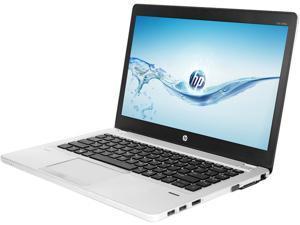"HP EliteBook Folio 9470M Ultrabook Intel Core i5 3427U (1.80 GHz) 320 GB HDD 14"" Windows 7 Professional 64-Bit"