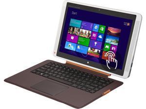 "HP Notebooks ENVY 13-J002DX Intel Core M 1.10 GHz 8 GB Memory 256 GB SSD Intel HD Graphics 5300 13.3"" Touchscreen Windows 8.1 64-Bit"