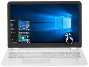 "HP Laptop ENVY M6-w103dx Intel Core i5 6200U (2.30 GHz) 8 GB Memory 1 TB HDD Intel HD Graphics 520 15.6"" Touchscreen Windows 10 Home 64-Bit"