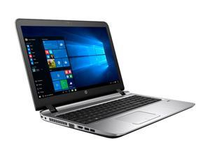 "HP Laptop ProBook 455 G3 (W4E07UT#ABA) AMD A10-Series A10-8700P (1.80 GHz) 16 GB Memory 1 TB HDD AMD Radeon R6 Series 15.6"" Windows 10 Home 64-Bit"
