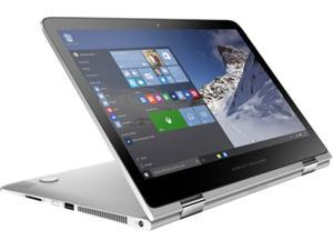 "HP Pavilion X360 13-S195NR Ultrabook Intel Core i5 6200U (2.30 GHz) 500 GB HDD Intel HD Graphics 520 Shared memory 13.3"" Touchscreen Windows 10 Home 64-Bit"