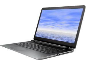 "HP Laptop 17-g199nr Intel Core i7 6500U (2.50 GHz) 12 GB Memory 1 TB HDD NVIDIA GeForce 940M 17.3"" Windows 10 Home 64-Bit"