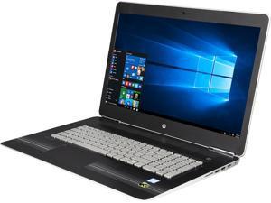 "HP Pavilion 17-ab067nr Gaming Laptop Intel Core i7 6700HQ (2.60 GHz) 16 GB Memory 1 TB HDD 128 GB SSD NVIDIA GeForce GTX 960M 4 GB 17.3"" Windows 10 Home"