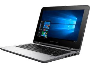 """HP x360 310 G2 11.6"""" (In-plane Switching (IPS) Technology) 2 in 1 Netbook - Intel Celeron N3050 Dual-core (2 Core) 1.60 GHz - Convertible"""