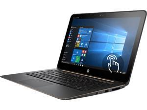 "HP Notebooks EliteBook Folio 1020 G1 (T1B34UT#ABA) Intel Core M 5Y71 (1.20 GHz) 8 GB Memory 512 GB SSD Intel HD Graphics 5300 12.5"" Touchscreen Windows 10 Pro 64-Bit"