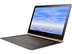 "HP Spectre Bilingual Laptop 13-v010ca (W8X41UA#ABL) Intel Core i5 6200U (2.30 GHz) 8 GB Memory 256 GB SSD Intel HD Graphics 520 13.3"" HD IPS Screen Bang & Olufsen Windows 10 Home"