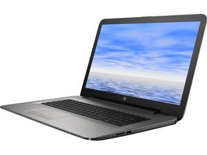 "HP Bilingual Laptop 17-x040ca (W7D65UA#ABL) Intel Core i7 6500U (2.50 GHz) 8 GB Memory 1 TB HDD Intel HD Graphics 520 17.3"" Windows 10 Home"