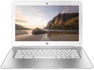 "HP 14-q029wm Chromebook Intel Celeron 2955U (1.40 GHz) 4 GB Memory 16 GB SSD 14.0"" Chrome OS"