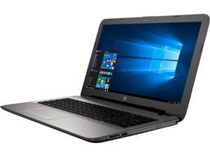 "HP Laptop 15-af130nr AMD A8-Series A8-7410 (2.20 GHz) 6 GB Memory 750 GB HDD AMD Radeon R5 Series 15.6"" Touchscreen Windows 10 Home"