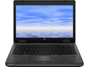"HP Laptop ProBook 6470B Intel Core i5 3320M (2.60 GHz) 8 GB Memory 128 GB SSD 14.0"" Windows 10 Pro"