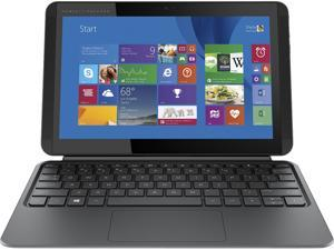 "HP Pavilion x2 10-k088nr Detachable PC Intel Atom Z3736F (1.33 GHz) 64 GB eMMC SSD Intel HD Graphics Shared memory 10.1"" Touchscreen Windows 8.1 Pro"