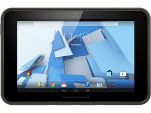"HP 10.1"" Pro Slate 10 EE G1 Intel Atom Z3735G (1.33 GHz) 2 GB Memory 16 GB eMMC Android 4.4 (KitKat) Tablet"