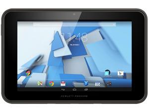 """HP Pro Slate 10 EE G1 (L4A03UT) Intel Atom 2 GB Memory 32 GB eMMC 10.1"""" Touchscreen Tablet PC - Tablets Android 4.4 (KitKat)"""
