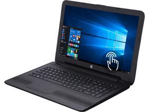 "HP Laptop 15-BA079DX AMD A10-Series A10-9600P (2.40 GHz) 6 GB Memory 1 TB HDD AMD Radeon R5 Series 15.6"" Touchscreen Windows 10 Home 64-Bit"