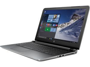 "HP Laptop Pavilion 15-ab153nr AMD A10-Series A10-8700P (1.80 GHz) 8 GB Memory 1 TB HDD AMD Radeon R6 Series 15.6""  Windows 10 Home 64-Bit"