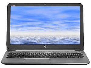 "HP Sleekbook ENVY m6-k022dx AMD A10-Series A10-5745M (2.10 GHz) 6 GB Memory 750 GB HDD 15.6"" Touchscreen Windows 10 Home"
