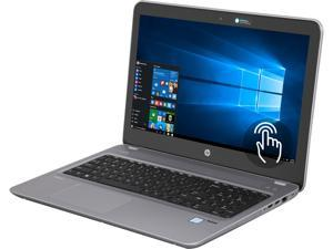 "HP Laptop ProBook 450 G4 (Y9F96UT#ABA) Intel Core i5 7th Gen 7200U (2.50 GHz) 8 GB Memory 256 GB SSD Intel HD Graphics 620 15.6"" Touchscreen Windows 10 Pro 64-Bit"