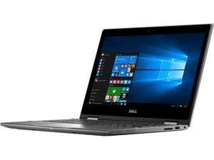 "DELL Inspiron 13 5000 (i5378-7171GRY) Ultrabook Intel Core i7 7th Gen 7500U (2.70 GHz) 256 GB SSD Intel HD Graphics 620 Shared memory 13.3"" Touchscreen Windows 10 Home 64-Bit"