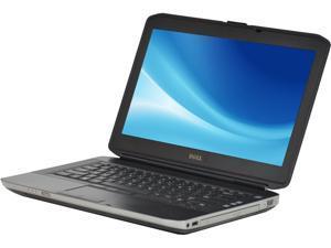 """DELL Laptop Latitude E5430 Intel Core i3 3110M (2.40 GHz) 4 GB Memory 320 GB HDD 14.0"""" Windows 7 Professional 32-Bit"""