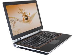"""DELL Laptop Latitude E6320 Intel Core i3 2310M (2.10 GHz) 2 GB Memory 250 GB HDD 13.3"""" Windows 7 Professional 32-Bit"""