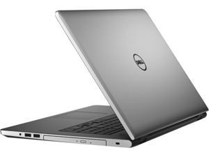 "Dell Inspiron 17-5759 Intel Core i3-6100U X2 2.3GHz 12GB 1TB 17.3"",Silver(Certified Refurbished)"