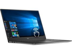 "DELL XPS 15 RR1WX Ultrabook Intel Core i5 256 GB SSD 15.6"" Touchscreen Windows 10 Pro"